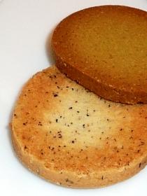 ダイエットおから豆乳クッキー