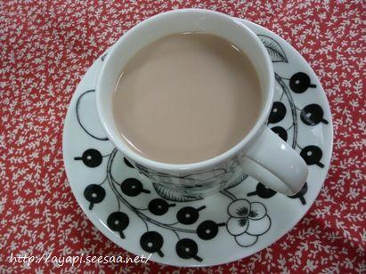 ダイエットプーアール茶2