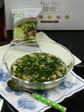 野菜と卵の具だくさん雑炊